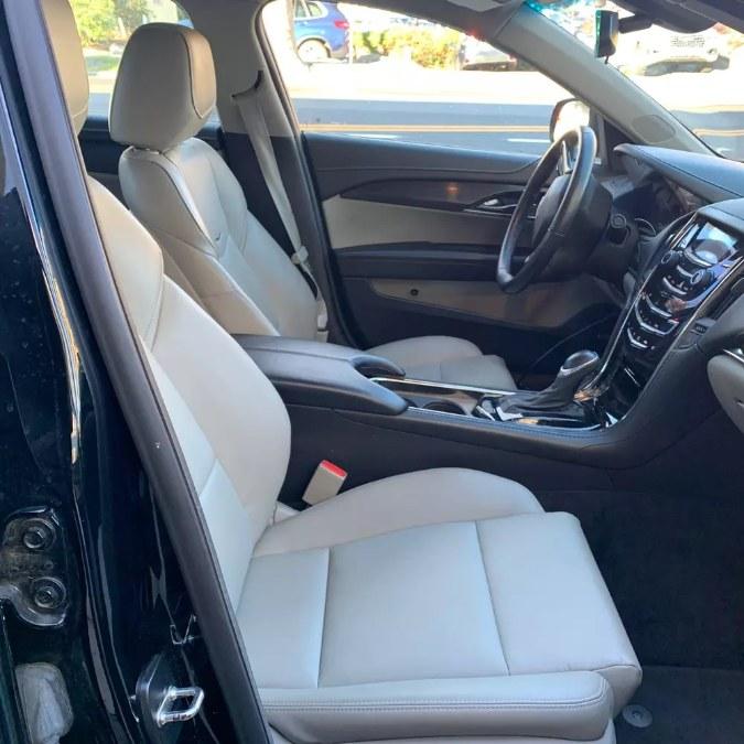 Used Cadillac ATS Sedan 4dr Sdn 2.0T AWD 2015 | Riverside Motorcars, LLC. Naugatuck, Connecticut