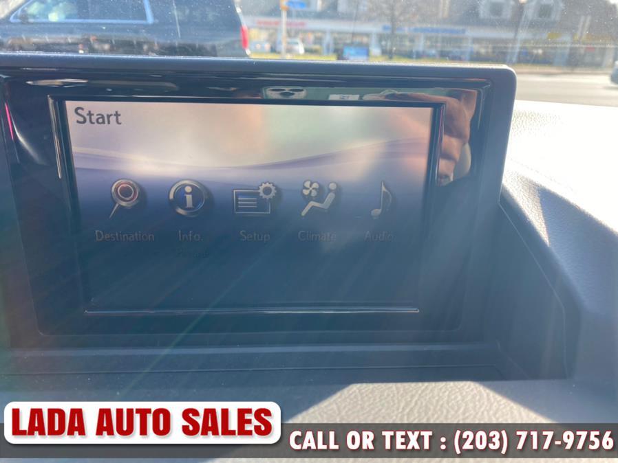 Used Lexus CT 200h 4dr Hybrid Premium 2011 | Lada Auto Sales. Bridgeport, Connecticut