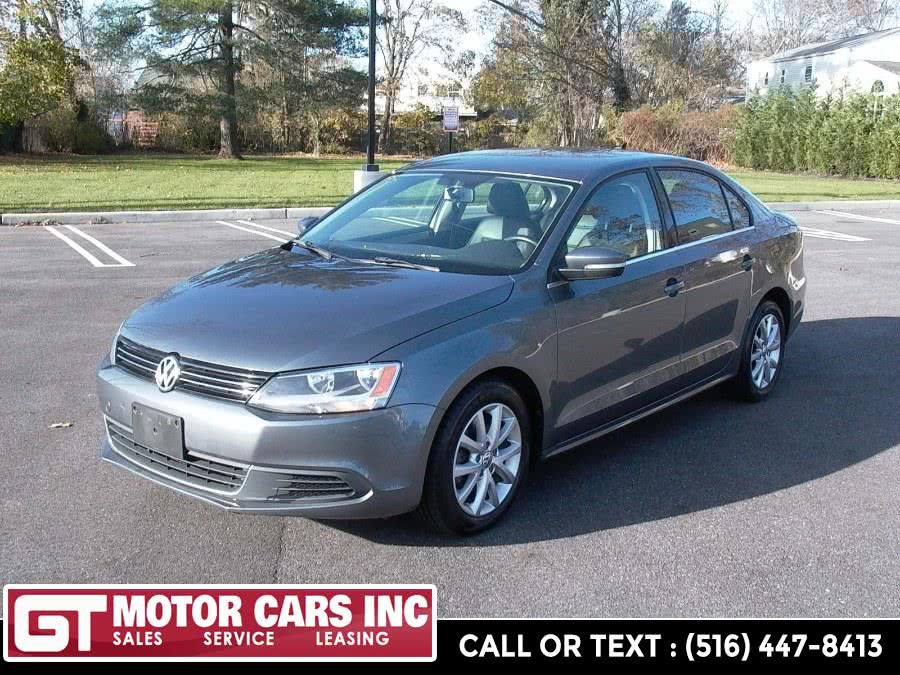 Used 2014 Volkswagen Jetta Sedan in Bellmore, New York