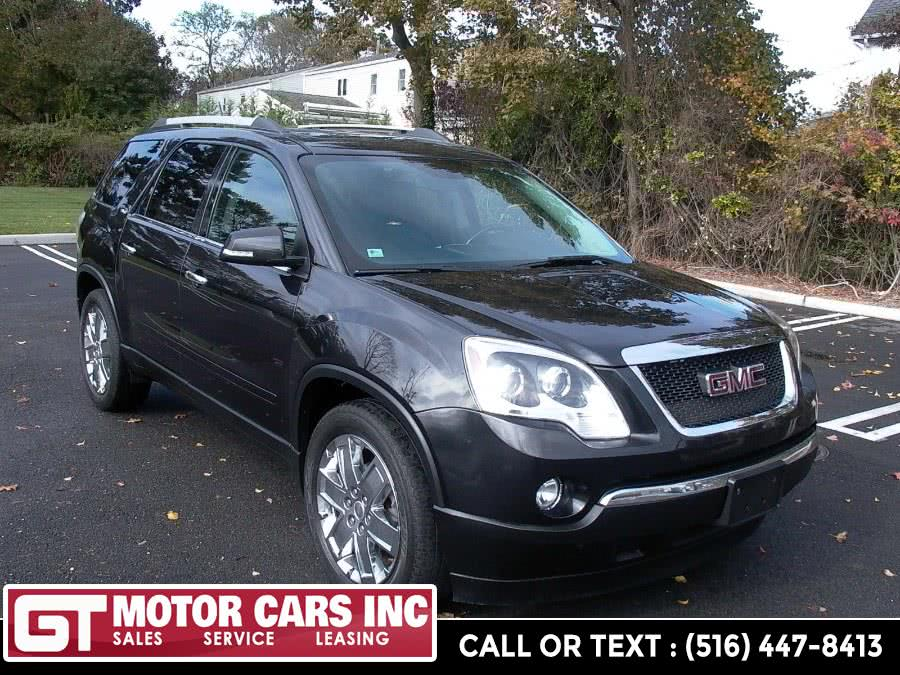 Used 2010 GMC Acadia in Bellmore, New York