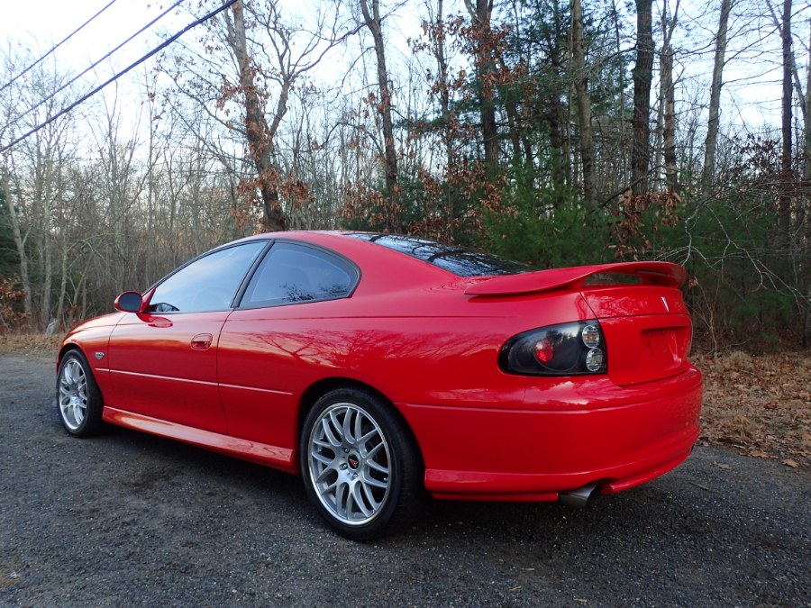 Used Pontiac GTO Cpe 2004 | Eagleville Motors. Storrs, Connecticut