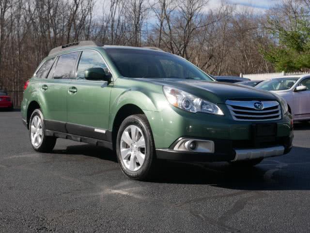 Used 2011 Subaru Outback in Canton, Connecticut | Canton Auto Exchange. Canton, Connecticut