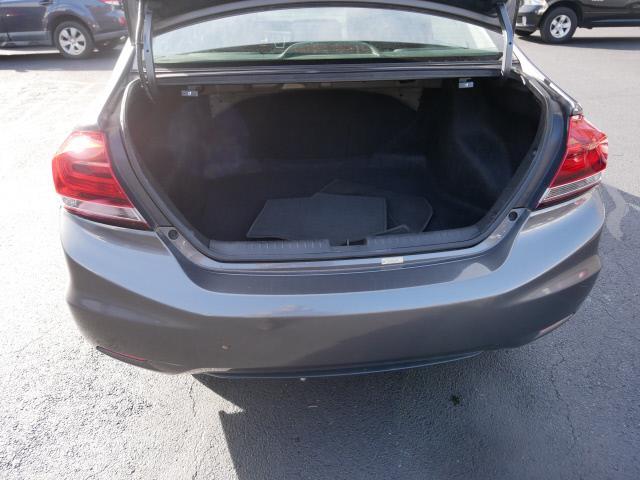 Used Honda Civic EX 2013 | Canton Auto Exchange. Canton, Connecticut