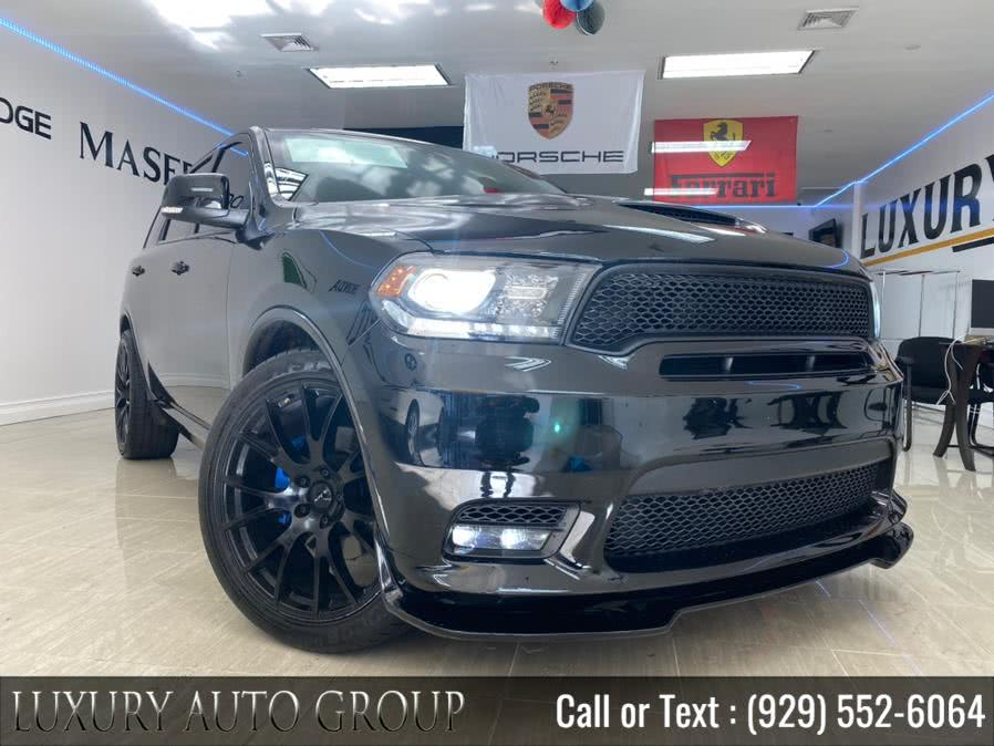 Used 2017 Dodge Durango in Bronx, New York | Luxury Auto Group. Bronx, New York