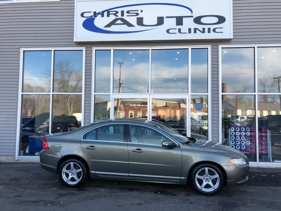 Used 2009 Volvo S80 in Plainville, Connecticut | Chris's Auto Clinic. Plainville, Connecticut