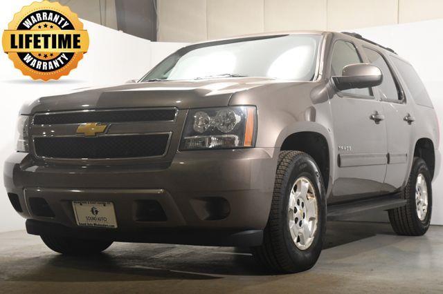 2013 Chevrolet Tahoe LS photo