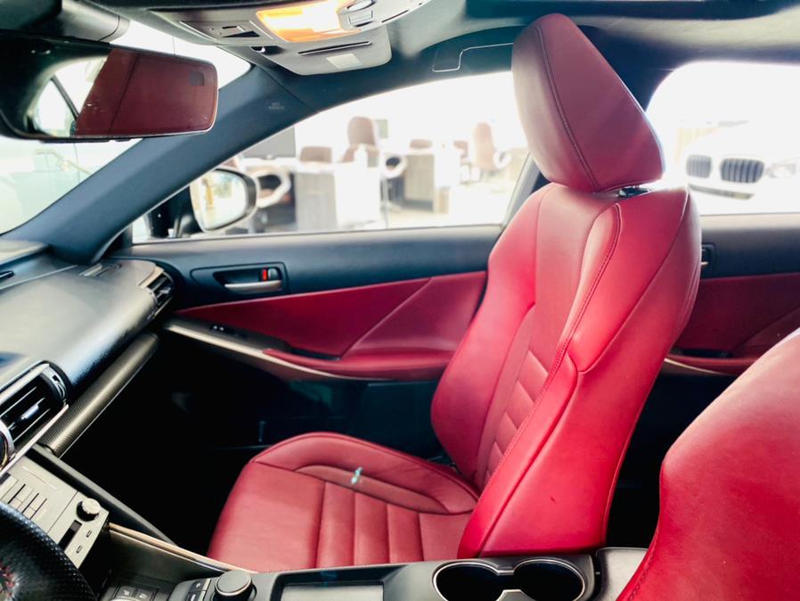 Used Lexus IS IS 300 F Sport RWD 2018 | Luxury Motor Club. Franklin Square, New York
