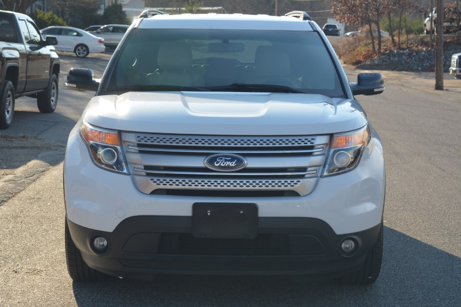 Used Ford Explorer 4WD 4dr XLT 2013 | New Beginning Auto Service Inc . Ashland , Massachusetts