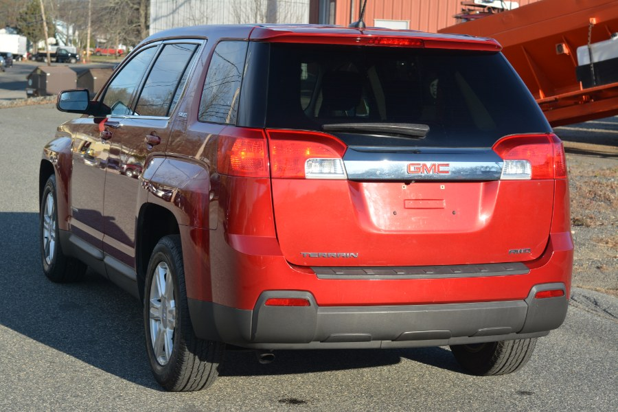 Used GMC Terrain AWD 4dr SLE w/SLE-1 2014 | New Beginning Auto Service Inc . Ashland , Massachusetts