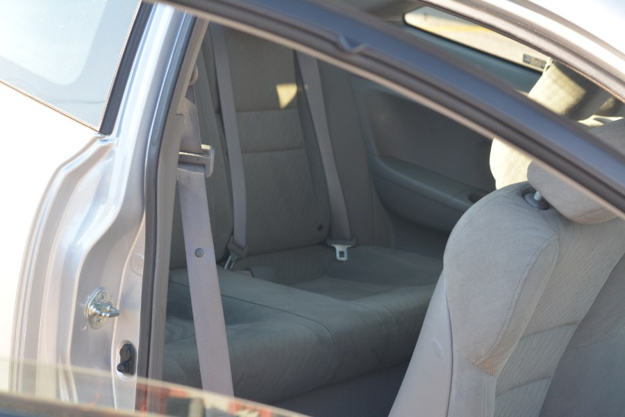 Used Honda Civic Cpe 2dr Auto EX 2009 | New Beginning Auto Service Inc . Ashland , Massachusetts