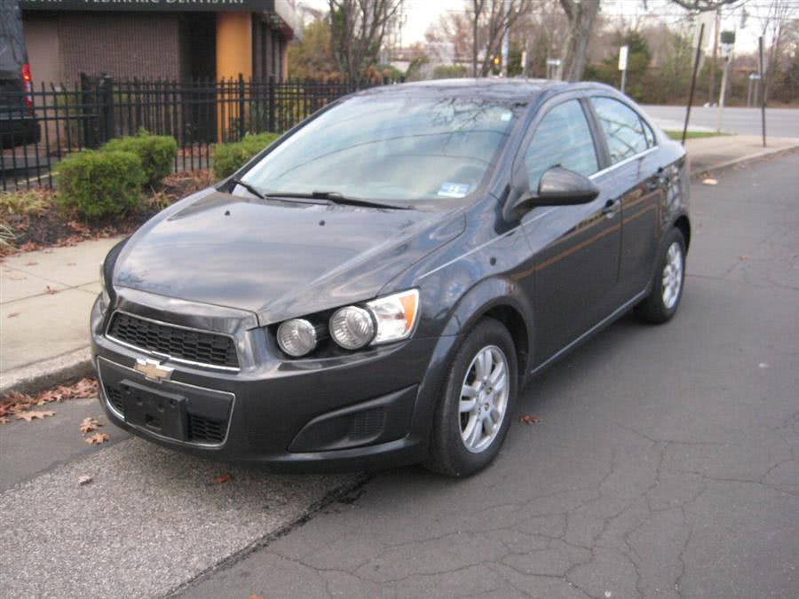 Used 2014 Chevrolet Sonic in Massapequa, New York | Rite Choice Auto Inc.. Massapequa, New York