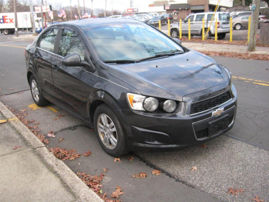 Used Chevrolet Sonic LT Auto 4dr Sedan 2014 | Rite Choice Auto Inc.. Massapequa, New York