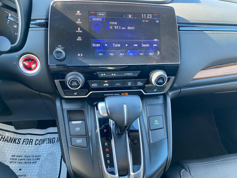 Used Honda CR-V EX-L AWD 2017 | Peak Automotive Inc.. Bayshore, New York