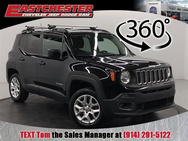 Used Jeep Renegade Latitude 2016 | Eastchester Motor Cars. Bronx, New York