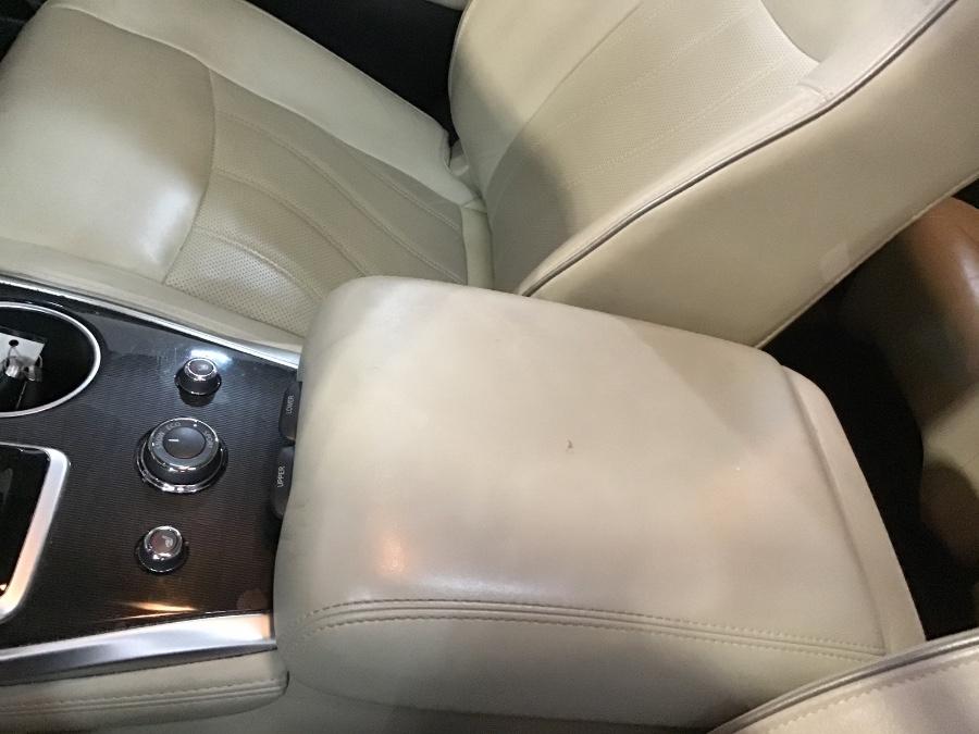 Used INFINITI QX60 AWD 2018 | M Sport Motor Car. Hillside, New Jersey
