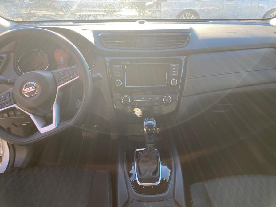 Used Nissan Rogue AWD SV 2018   E Cars . Brooklyn, New York