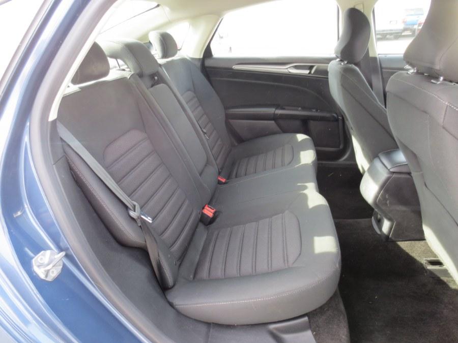 Used Ford Fusion SE FWD 2018   Auto Max Of Santa Ana. Santa Ana, California