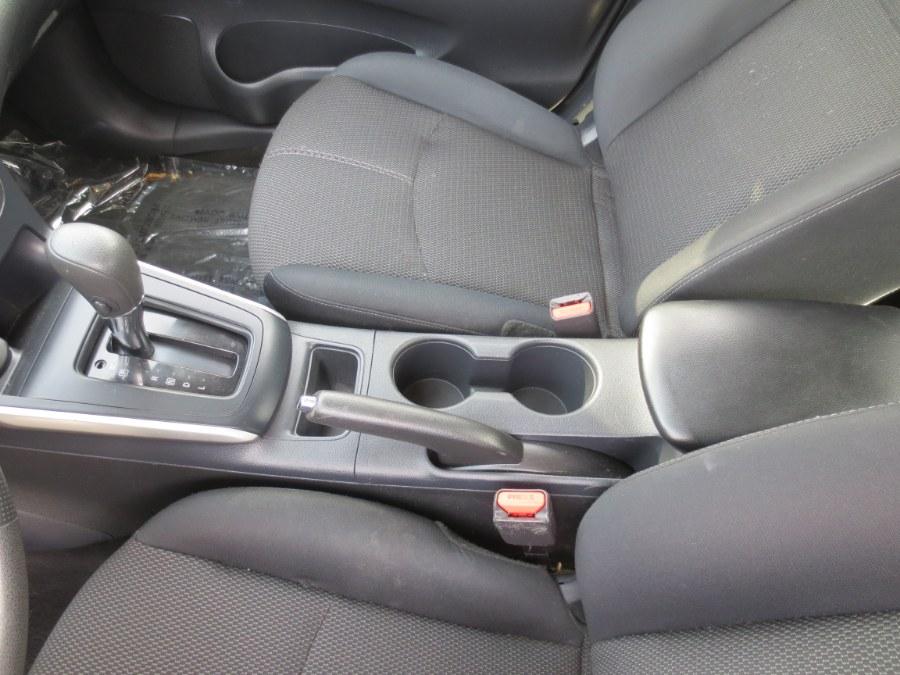 Used Nissan Sentra S CVT 2018 | Auto Max Of Santa Ana. Santa Ana, California