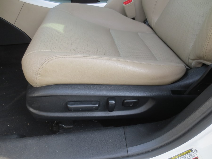 Used Honda Accord Sedan 4dr V6 Auto EX-L 2014 | Auto Max Of Santa Ana. Santa Ana, California