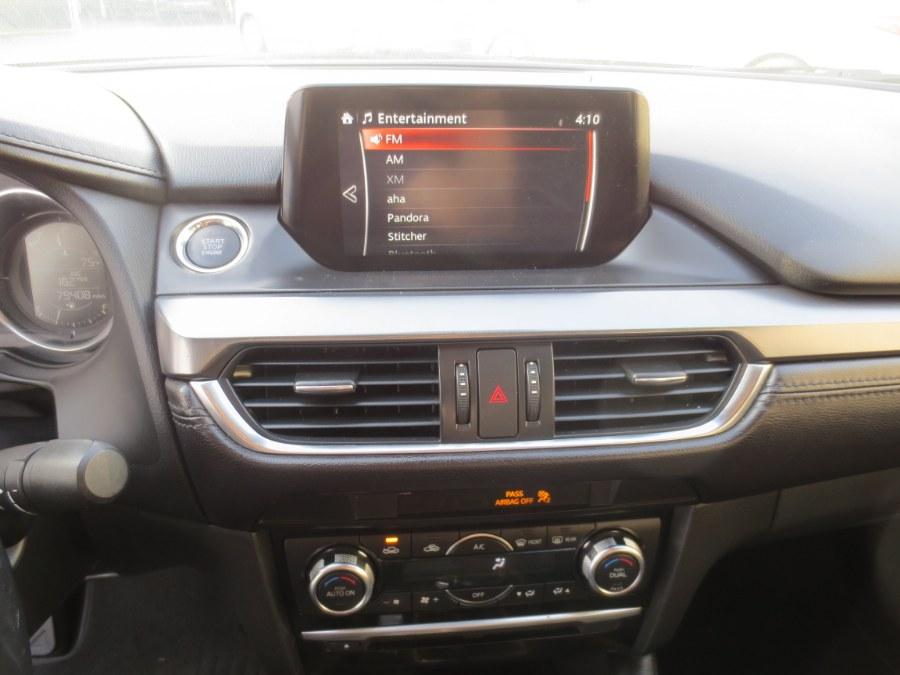 Used Mazda Mazda6 Touring Auto 2017 | Auto Max Of Santa Ana. Santa Ana, California