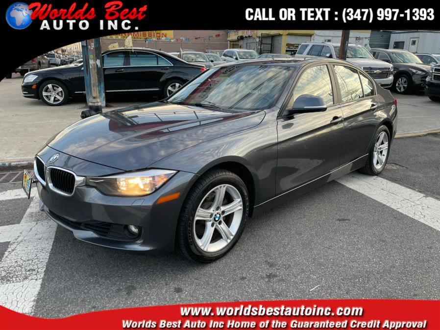 Used 2014 BMW 3 Series in Brooklyn, New York