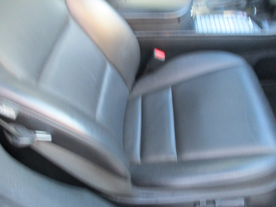 Used Acura MDX AWD 4dr Sport/Entertainment Pkg 2009   Prestige Motor Sales Inc. Brooklyn, New York
