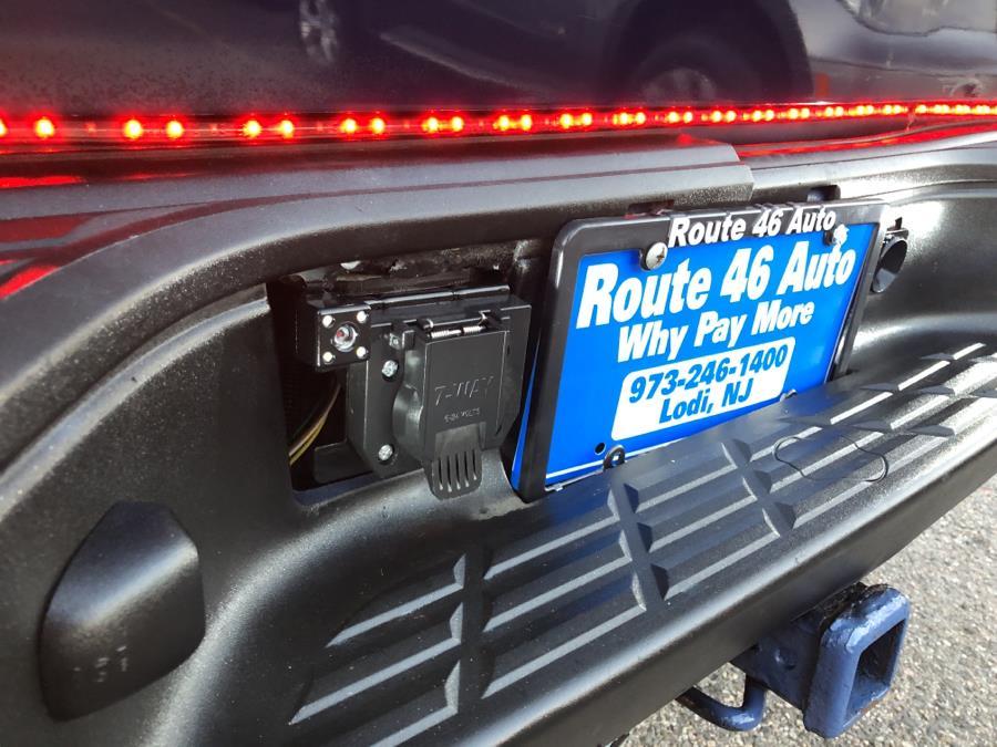 "Used Chevrolet Silverado 1500 4WD Ext Cab 143.5"" LT 2010 | Route 46 Auto Sales Inc. Lodi, New Jersey"
