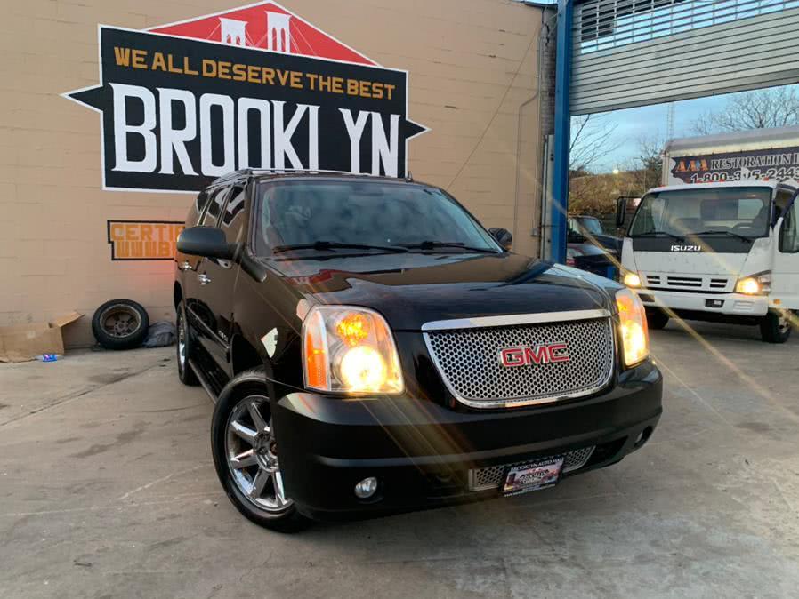 Used GMC Yukon AWD 4dr 1500 Denali 2013 | Brooklyn Auto Mall LLC. Brooklyn, New York