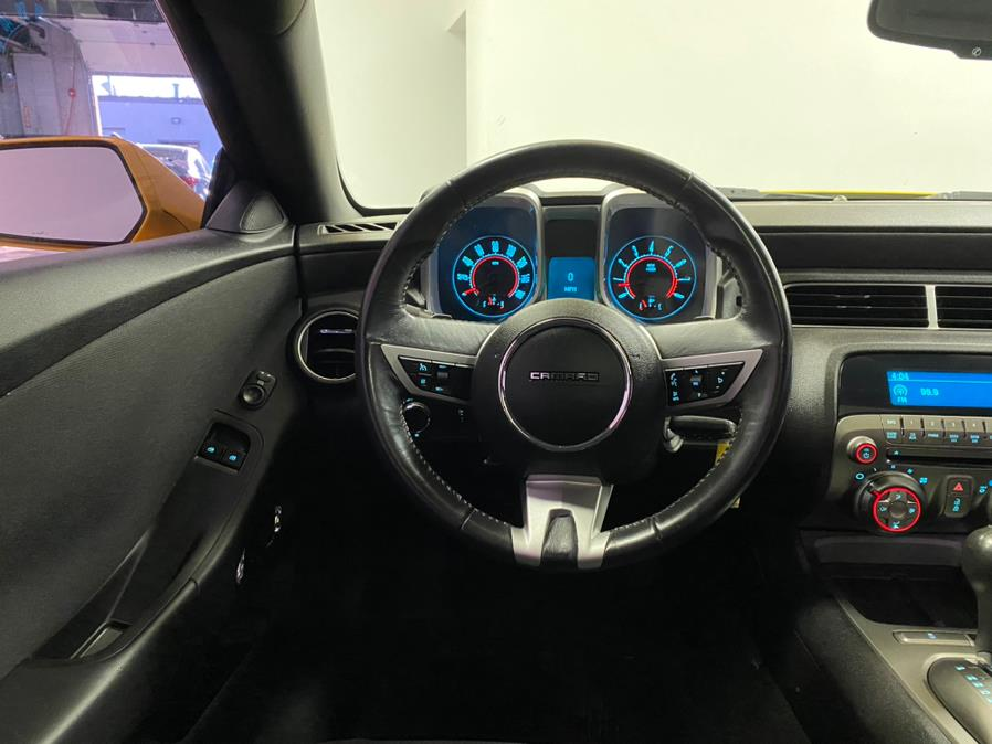 Used Chevrolet Camaro 2dr Cpe 1LT 2011 | M Auto Group. Elizabeth, New Jersey