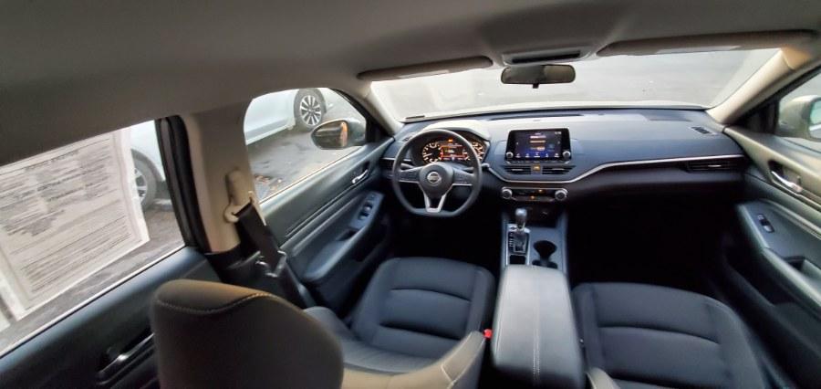 Used Nissan Altima 2.5 S Sedan 2020 | Rubber Bros Auto World. Brooklyn, New York