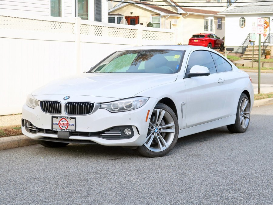 Used BMW 4 Series 440i xDrive 2017 | Auto Expo Ent Inc.. Great Neck, New York