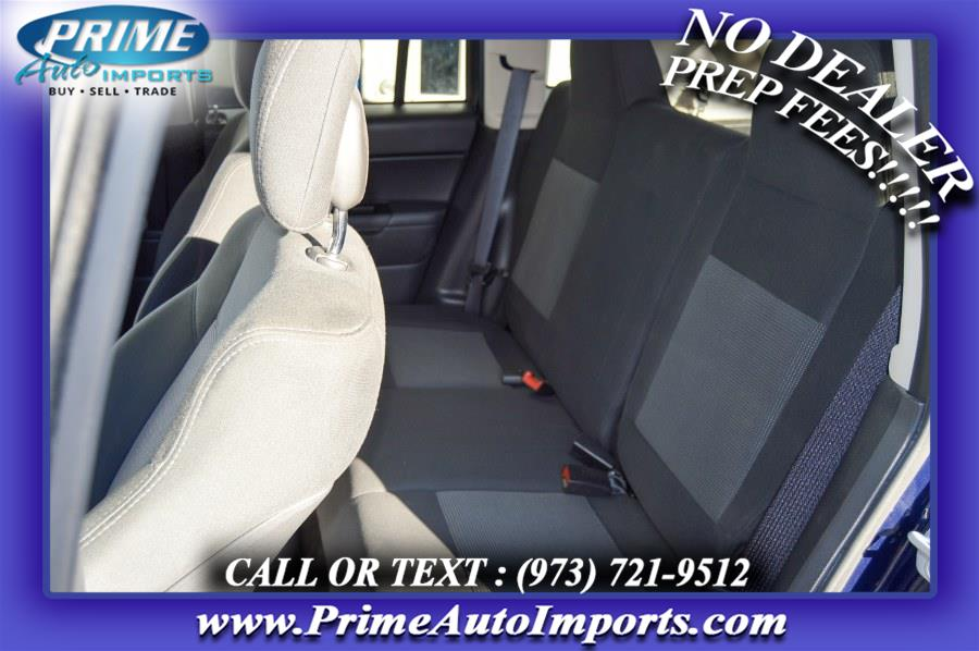 Used Jeep Compass 4WD 4dr Latitude 2012 | Prime Auto Imports. Bloomingdale, New Jersey