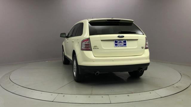 Used Ford Edge AWD 4dr SEL 2007 | J&M Automotive Sls&Svc LLC. Naugatuck, Connecticut