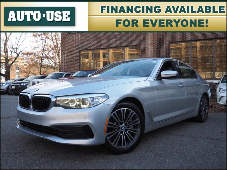 Used 2019 BMW 5 Series in Andover, Massachusetts | Autouse. Andover, Massachusetts