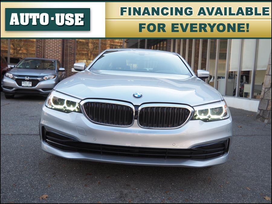 Used BMW 5 Series 530i xDrive 2019 | Autouse. Andover, Massachusetts