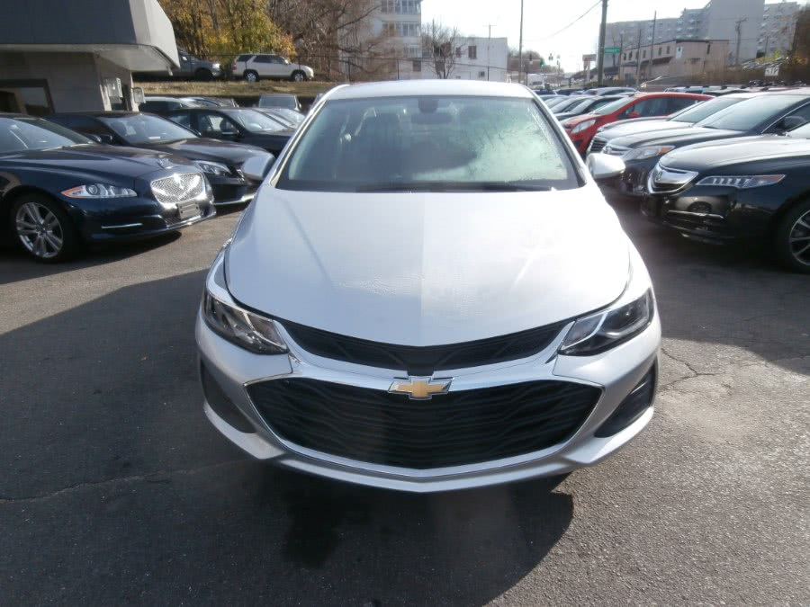 Used Chevrolet Cruze 4dr Sdn LT 2019 | Jim Juliani Motors. Waterbury, Connecticut