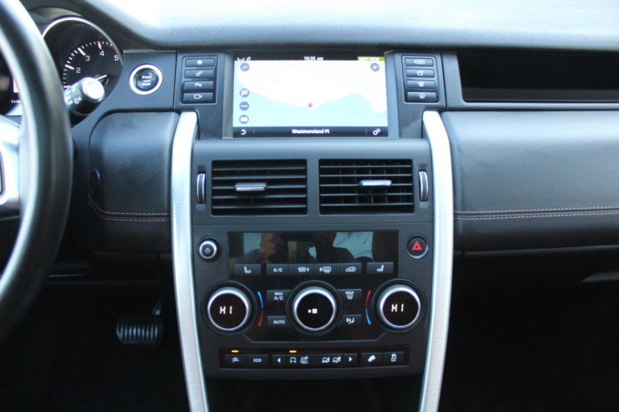 2016 Land Rover Discovery Sport AWD 4dr HSE LUX, available for sale in Great Neck, NY