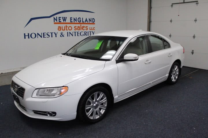 Used 2010 Volvo S80 in Plainville, Connecticut | New England Auto Sales LLC. Plainville, Connecticut