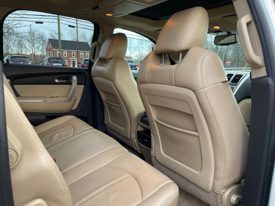Used GMC Acadia AWD 4dr SLT1 2012 | Merrimack Autosport. Merrimack, New Hampshire