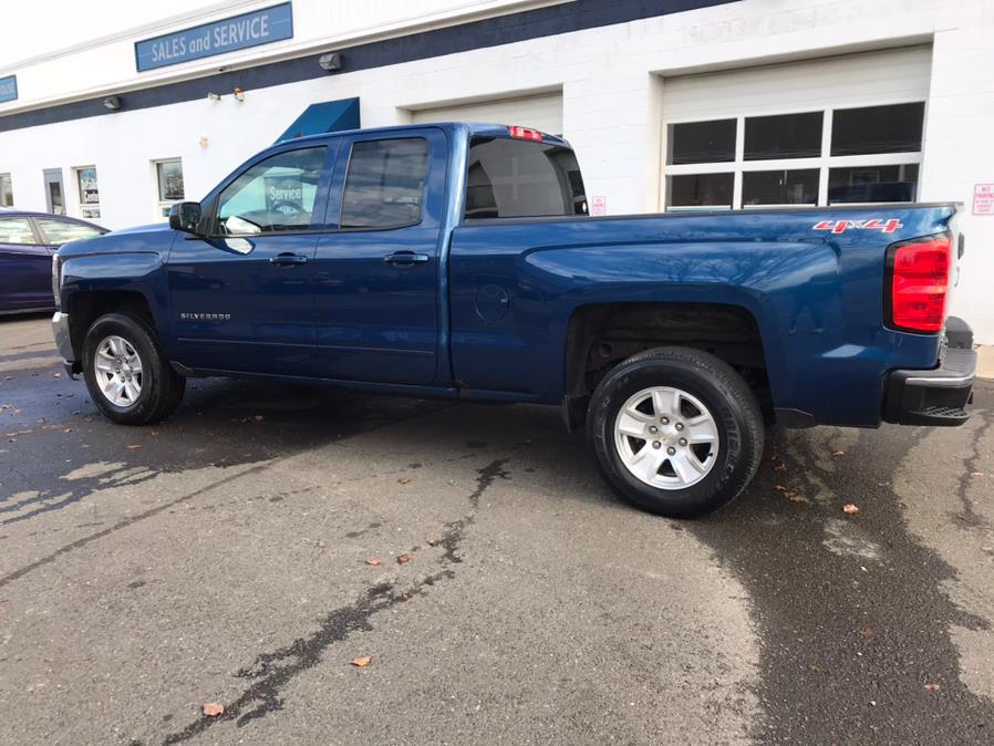 Used Chevrolet Silverado 1500 LT 2016 | Good Guys Auto House. Southington, Connecticut