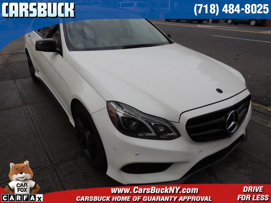 Used 2014 Mercedes-Benz E-Class in Brooklyn, New York | Carsbuck Inc.. Brooklyn, New York