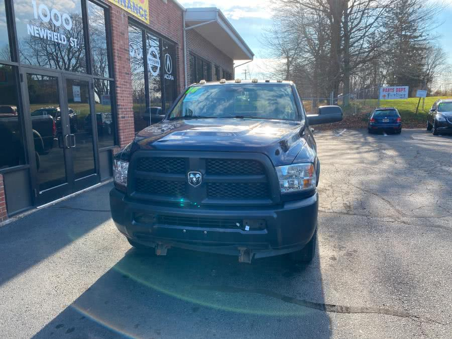 "Used Ram 2500 4WD Reg Cab 140.5"" Tradesman 2014 