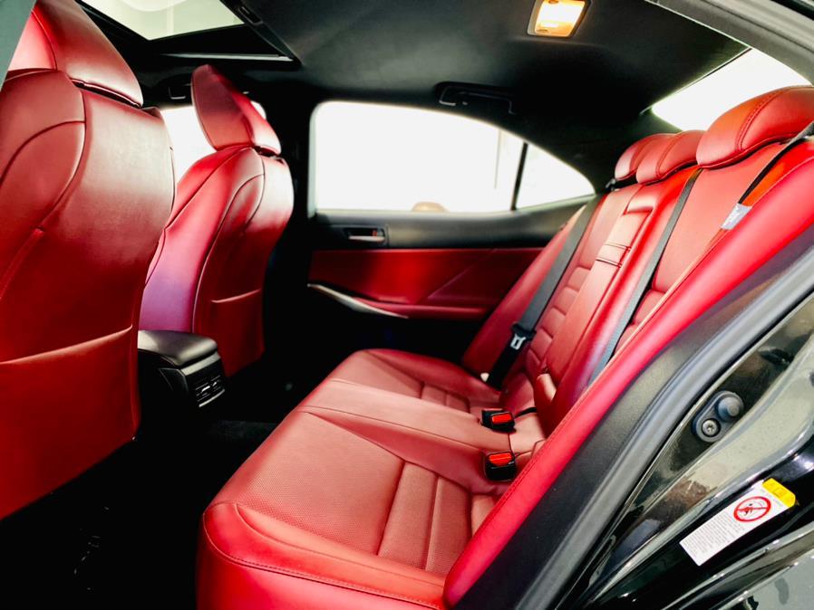 Used Lexus IS IS 300 F Sport 2018   Luxury Motor Club. Franklin Square, New York