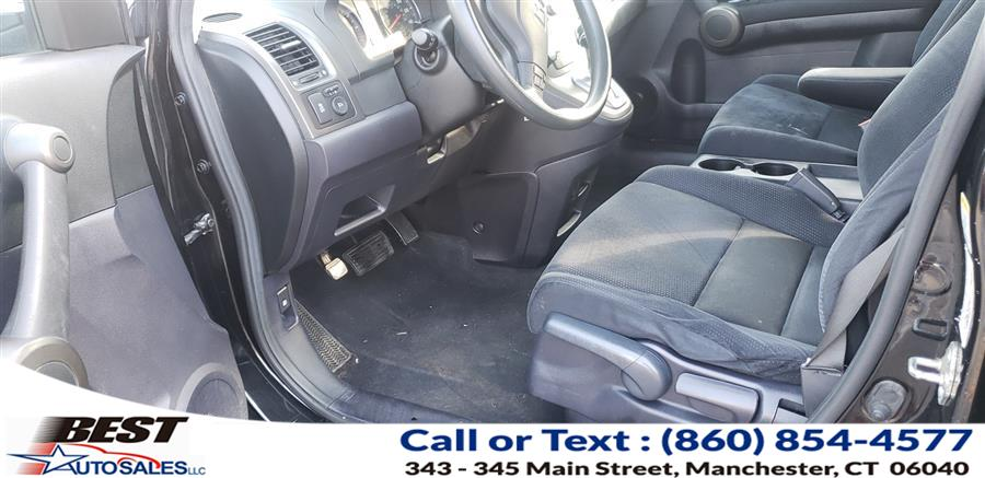 Used Honda CR-V 4WD 5dr SE 2011   Best Auto Sales LLC. Manchester, Connecticut