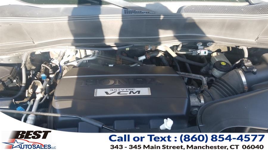 Used Honda Pilot 4WD 4dr EX-L 2010 | Best Auto Sales LLC. Manchester, Connecticut
