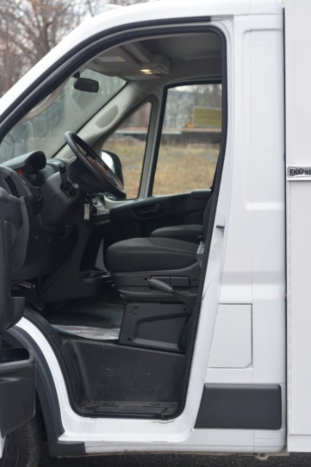 "Used Ram ProMaster Cutaway 3500 136"" WB 2017   New Beginning Auto Service Inc . Ashland , Massachusetts"