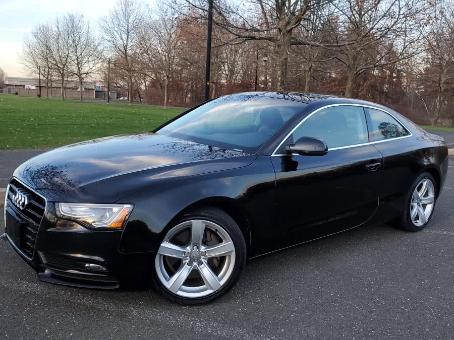 Used 2014 Audi A5 in Springfield, Massachusetts | Fast Lane Auto Sales & Service, Inc. . Springfield, Massachusetts