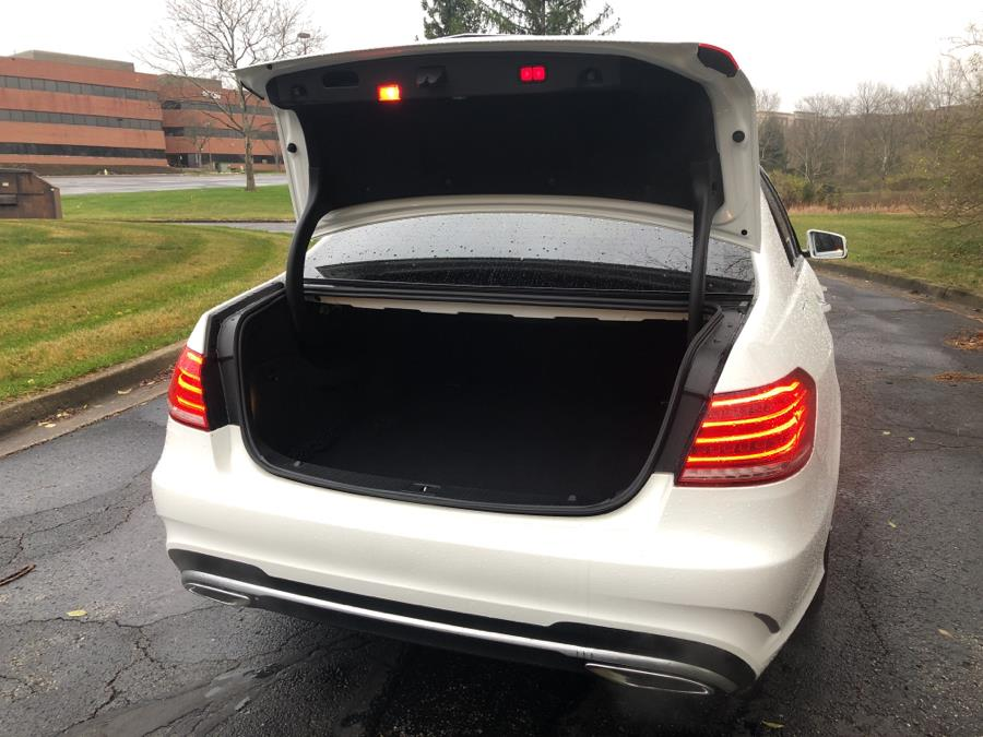 Used Mercedes-Benz E-Class 4dr Sdn E 350 Luxury 4MATIC 2014 | Wholesale Direct Motors. Beavercreek, Ohio