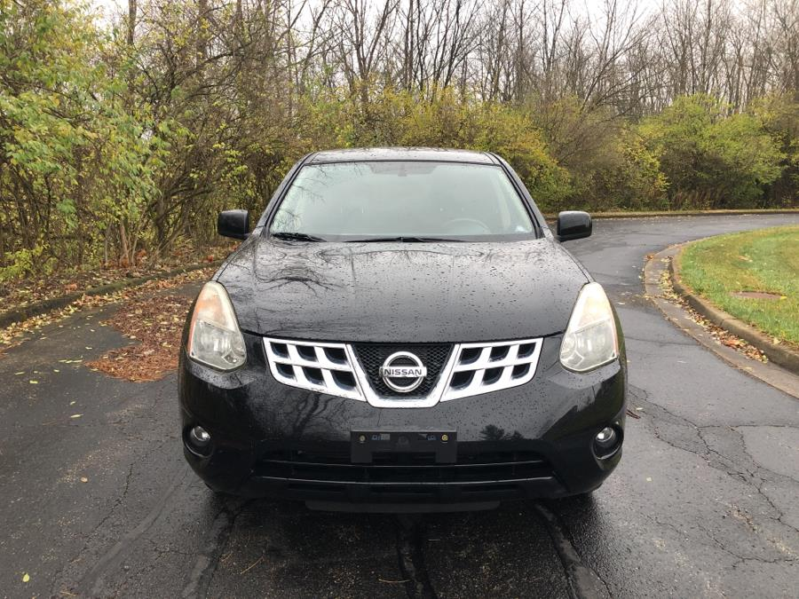 Used Nissan Rogue AWD 4dr S 2013 | Wholesale Direct Motors. Beavercreek, Ohio