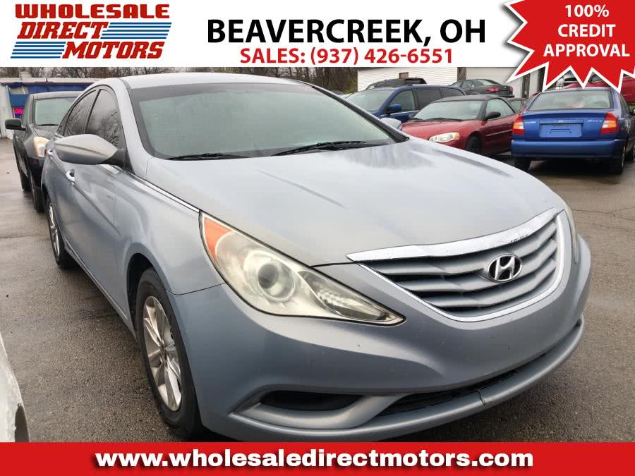 Used 2011 Hyundai Sonata in Beavercreek, Ohio | Wholesale Direct Motors. Beavercreek, Ohio